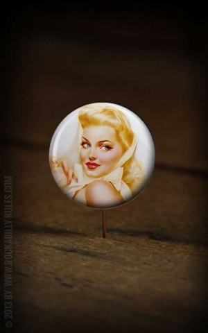 Button PinUp - 330