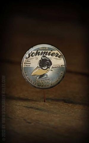 Button Schmiere - 337