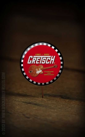 Button Gretsch 094
