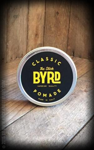 Byrd Classic Pomade - Big Byrd