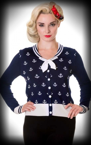 Cardigan Small Anchors