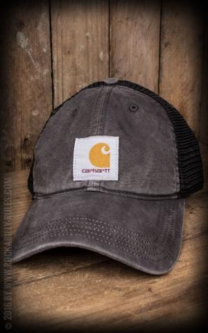 Carhartt - Buffalo Cap, black