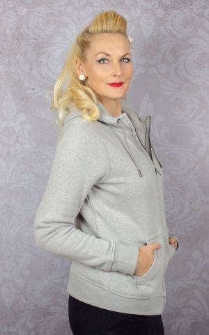 Carhartt - Clarksburg Damen Full Zip Hoodie-Jacket
