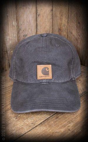 Carhartt - Odessa Cap, schwarz