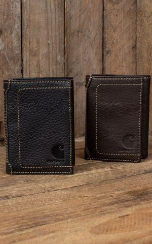 Carhartt - Portemonnaie - Geldbörse - Trifold