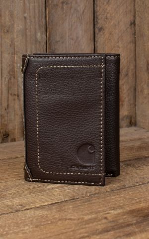 Carhartt - Wallet Pebble Trifold