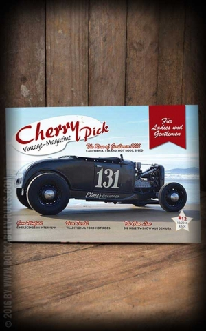 Magazin Cherry Pick #12