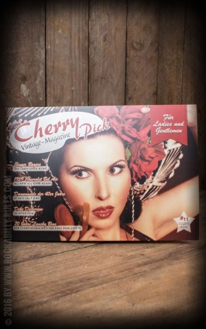 Magazin Cherry Pick #11