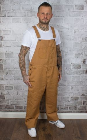 Chet Rock Workwear Dungaree Stan