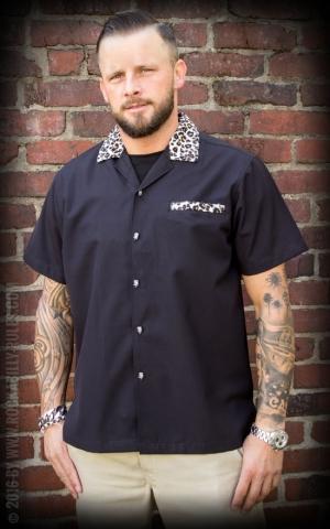 Classic Shirt - Leo Collar