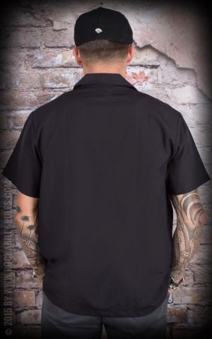 Classic Shirt - Leo Panel