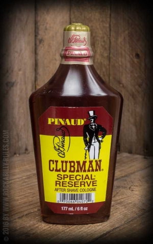 Clubman Pinaud - Special Reserve After Shave Cologne