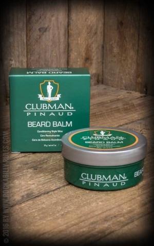 Clubman Pinaud - Baume à Barbe