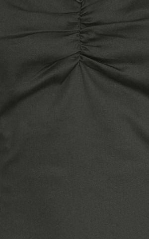 Collectif Vintage Mimi Plain Top