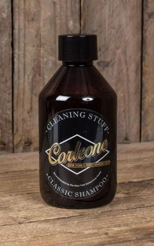 Corleone Cleaning Stuff Shampoo | Haarshampoo