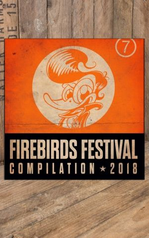 Sampler - Firebirds Festival Compilation 2018