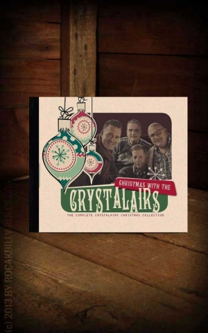 Crystalairs - Christmas with the Crystalairs