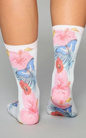 Socks - Lady Socks Wonderland