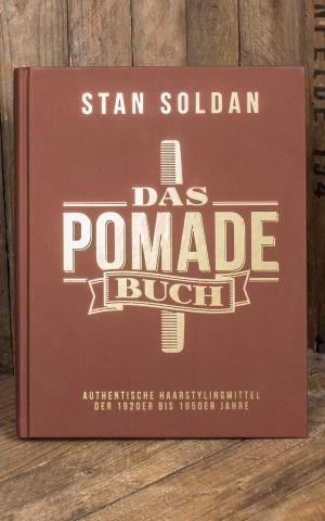 Livre - Das Pomade Buch