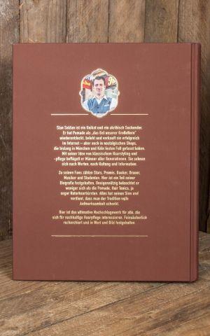Buch - Das Pomade Buch