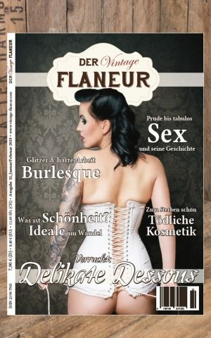 Vintage Flaneur #32