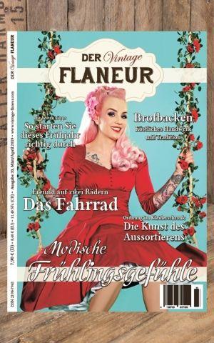 Vintage Flaneur #33