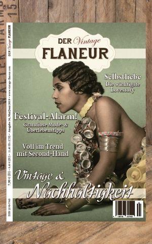 Vintage Flaneur #34