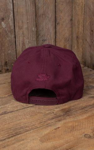 Dickies - Baseball Cap | Snapback Minnesota, maroon