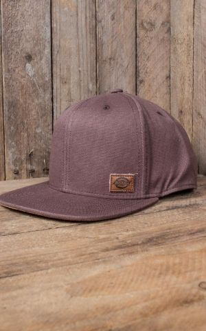 Dickies - Baseball Cap | Snapback Minnesota, brown