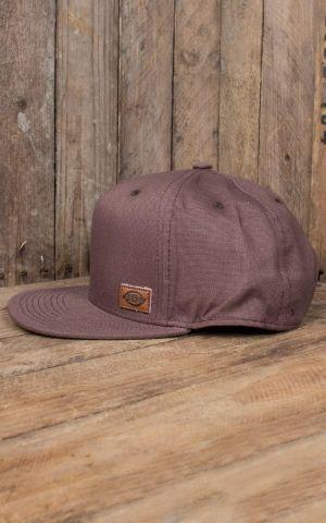 Dickies - Baseball Cap | Snapback Minnesota, braun