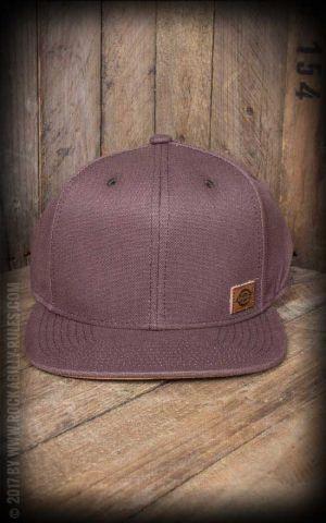 Dickies - Baseball Cap   Snapback Minnesota, braun