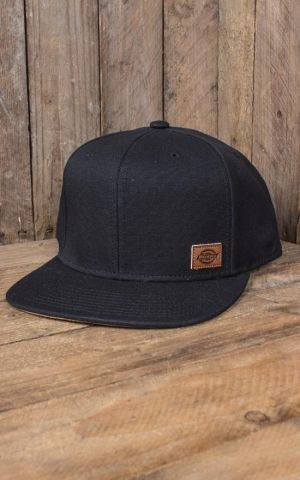 Dickies - Baseball Cap | Snapback Minnesota, black