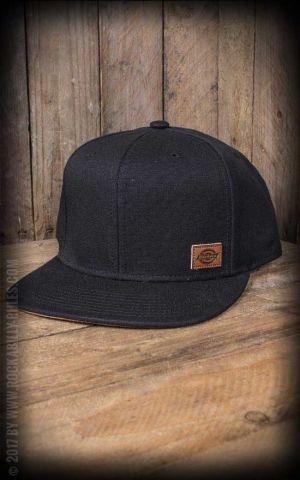 Dickies - Baseball Cap | Snapback Minnesota, black