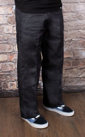 Dickies - Denim Work Pant, raw