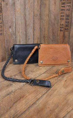 Dickies Wallet Barren Springs
