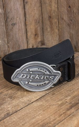 Dickies - Gürtel Everett, schwarz