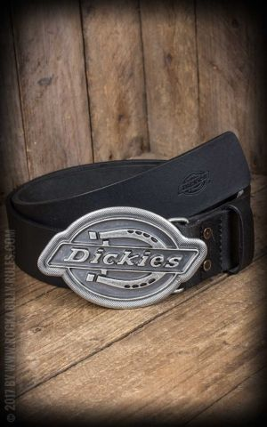 Dickies - Belt Everett, black
