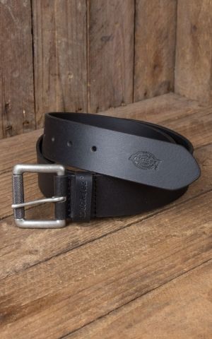 Dickies - Ceinture South Shore, noir
