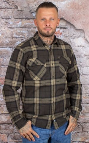 Dickies - Shirt Brownsburg