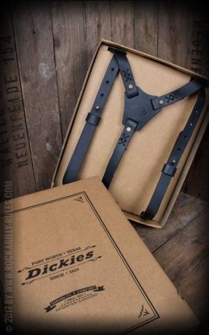 Dickies - Hosenträger Hatton