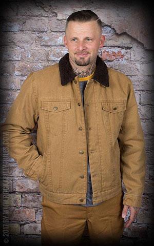 Dickies - Jacket Glenside
