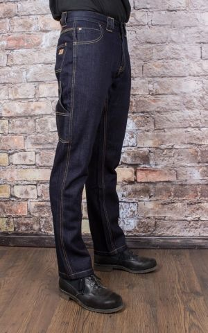 Dickies - Straight Fit Jeans Kentucky, rinse