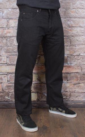 Dickies - Michigan Jeans, schwarz