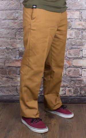 Dickies - Original 874 Work Pant brown duck