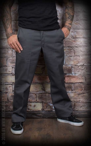 Dickies - Original 874 Work Pant charcoal