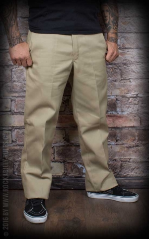 Dickies - Original 874 Work Pant khaki