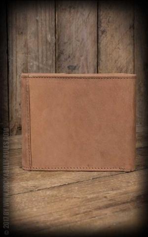 Dickies - Vintage Portemonnaie West Ridge