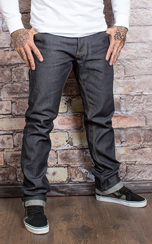 Dickies Original Pennsylvania Raw Denim Jeans