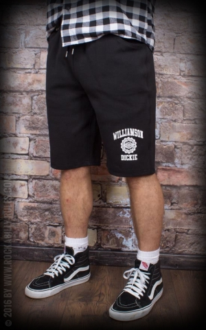 Dickies - Salton City Short, black