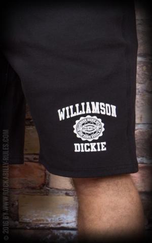 Dickies - Salton City Short, schwarz